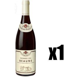 VIN ROUGE X1 Beaune 1er Cru
