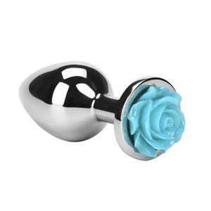 GODEMICHET - VIBRO 1Pcs Rose en forme de base avec bijoux naissance P