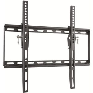 FIXATION - SUPPORT TV Fixation murale, inclinable, 3,6cm de distance, po