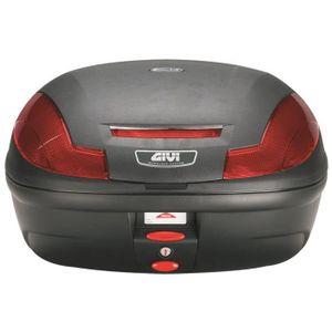 TOP CASE Top Case Givi E470 Brut