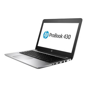 ORDINATEUR PORTABLE HP ProBook 430 G4 Core i3 7100U - 2.4 GHz Win 10 P