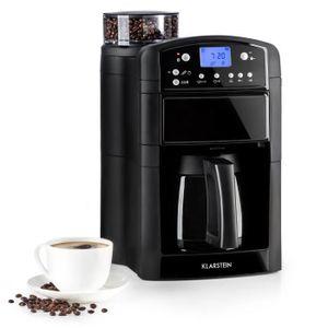 CAFETIÈRE Klarstein Aromatica Thermos Set machine à café et