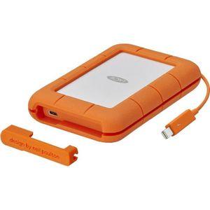 DISQUE DUR EXTERNE SEAGATE Disque dur Portable LaCie STFS2000800 - Ex