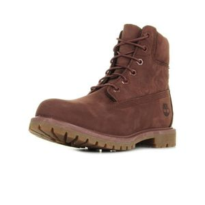 BOTTINE Boots Timberland 6IN Premium Boot W Sable
