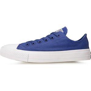 BASKET Converse Chuck Taylor All Star II Ox, Sneakers Bas