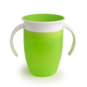 TASSE D'APPRENTISSAGE Munchkin Tasse Miracle 360 ​ d'apprentissage 207ml