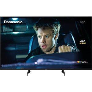 Téléviseur LED Panasonic TX-58GX700E - TV LED 58'' (146cm) - UHD