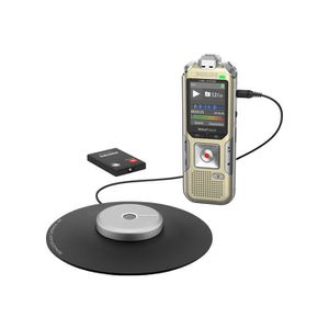 ENREGISTR. CONVERSATION Philips Voice Tracer DVT8010 Enregistreur vocal 11