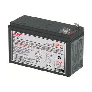 ONDULEUR APC Replacement Battery Cartridge #2 Batterie d'on