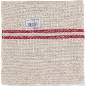 SERPILLIÈRE Serpillière Gaufrée écrue - 60x50 cm