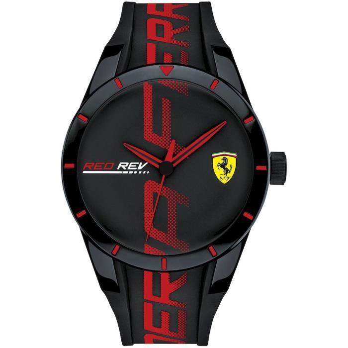 Montre - Ferrari - 0830614