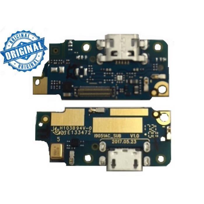 Platine Connecteur de Charge Wiko WIM 100% Original