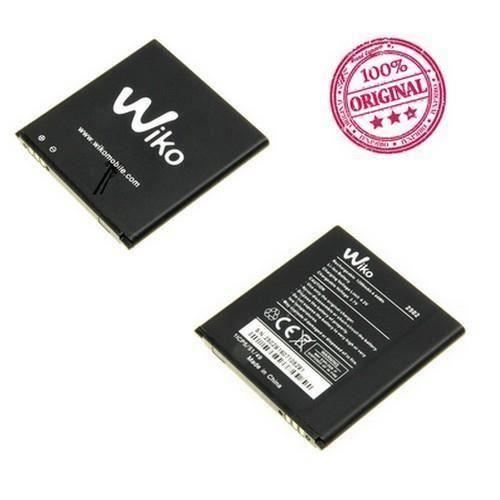 Batterie Originale Pour Wiko Sunny 2