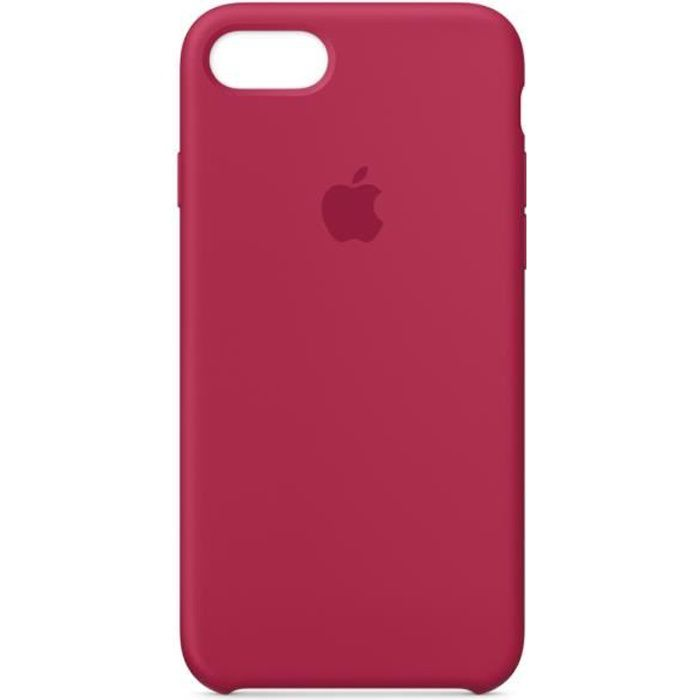iphone 8 coque red