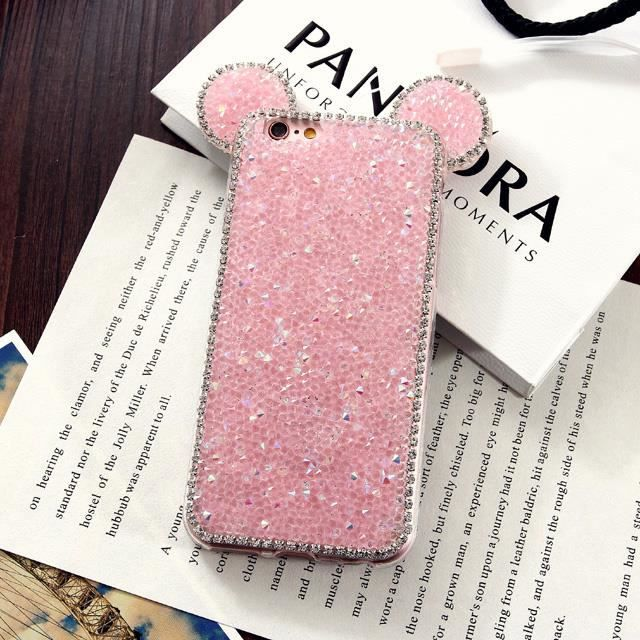 coque oreille iphone 6