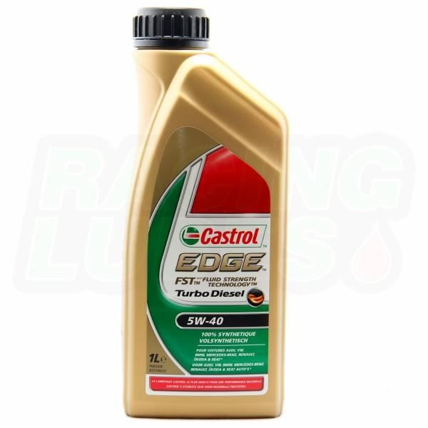 castrol edge td 5w40 conditionnement bidon achat vente huile moteur castrol edge td. Black Bedroom Furniture Sets. Home Design Ideas