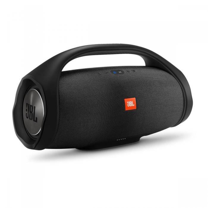 Photo de jbl-boombox-enceinte-bluetooth-portable-autonomie-24h-etancheite-ipx7