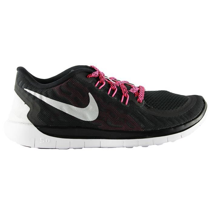 Basket Nike free 5.0 (gs) 725114 006
