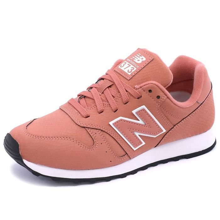 basket new balance 373 rose