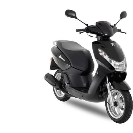 50 2t peugeot kisbee noir achat vente scooter 50 2t. Black Bedroom Furniture Sets. Home Design Ideas