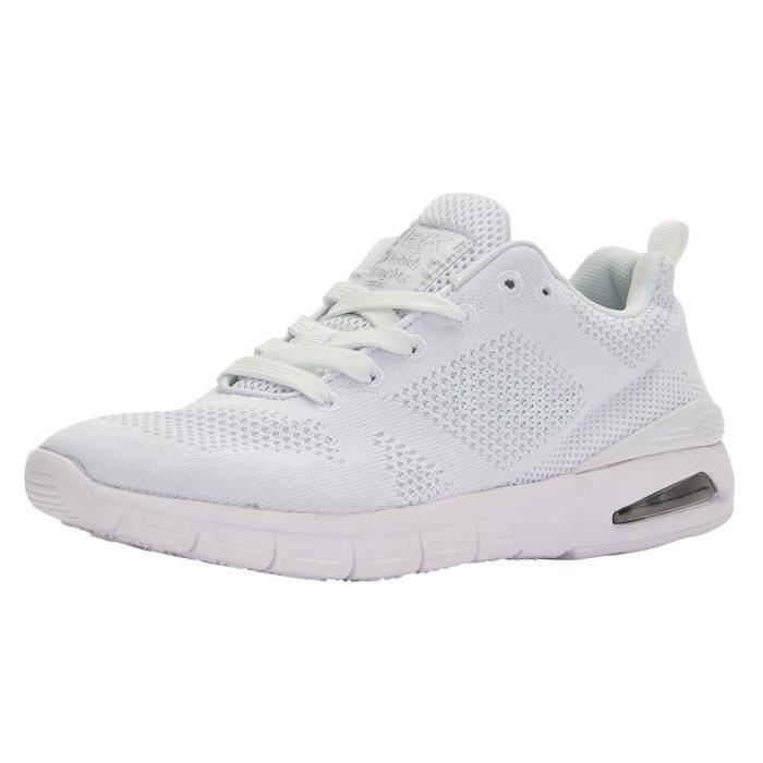 ENERGY FEMMES BAS-TOP SNEAKER