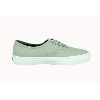 Vans AUTHENTIC Gris Mixte Chau