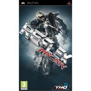 JEU PSP MX vs ATV REFLEX / JEU CONSOLE PSP