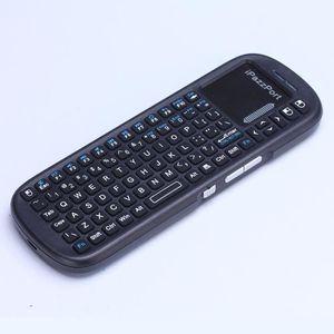 CLAVIER D'ORDINATEUR Ari Souris 2.4G clavier sans fil à détecteur de mo