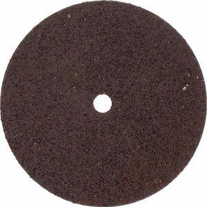 ACCESSOIRE MACHINE DREMEL 20 disques à tronçonner ø23,8 mm ép 1mm 420