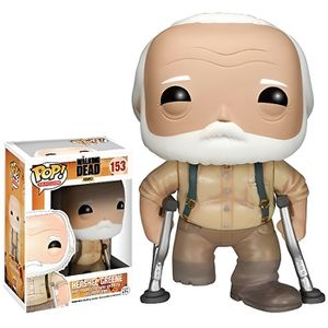 FIGURINE DE JEU Figurine Funko Pop! The Walking Dead: Hershel Gree