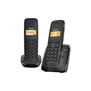 Téléphone fixe Gigaset A120 Duo