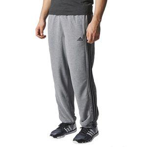 adidas pantalon xs homme bas zippe