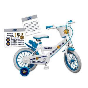 VÉLO ENFANT Vélo Licorne 16 pouces a Personnaliser 5 a 7 ans N