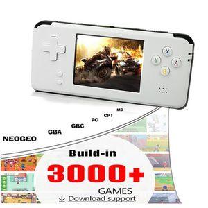 CONSOLE RÉTRO PSP Retro Jeu Console portable Lecteur de jeux RS9