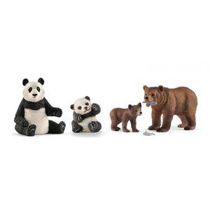 14773 Schleich-Wild Life-Grande Panda Tigresse NEUF