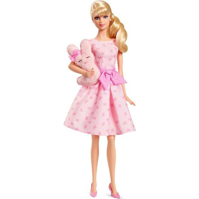 Barbie Collector -It's a Girl-