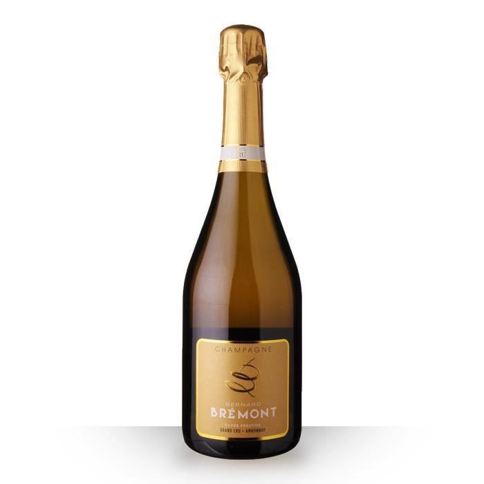 Bernard Bremont Prestige Brut 75cl Grand Cru - Champagne