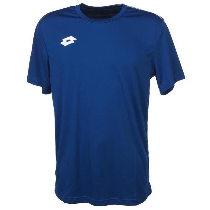Maillot de football Delta maillot bleu h - Lotto