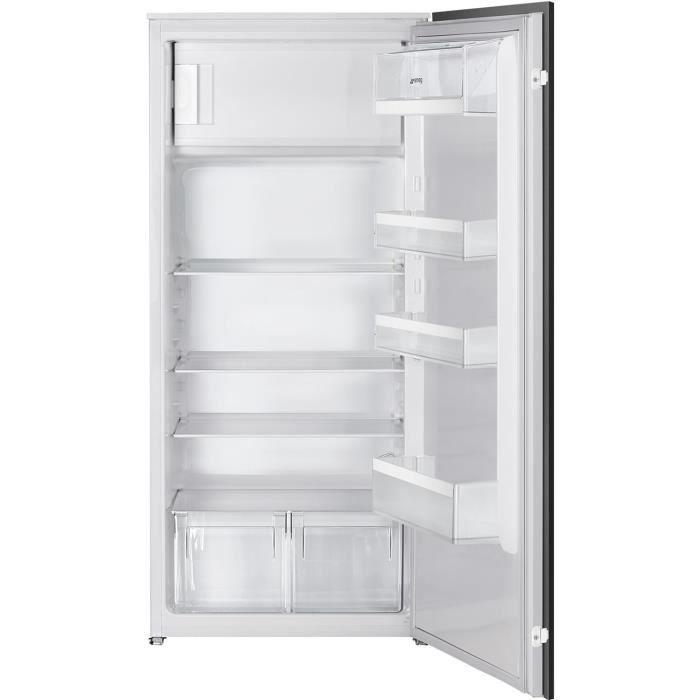 S4C122F réfrigérateur Smeg