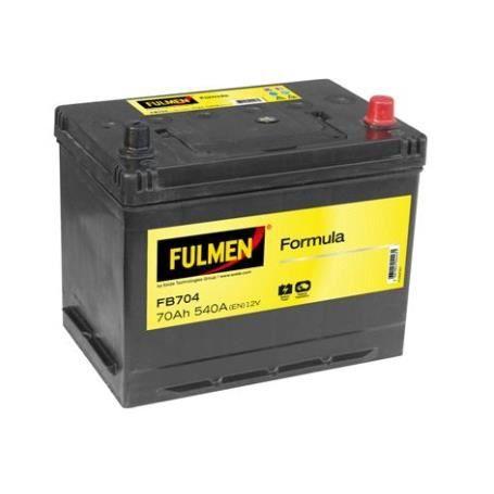 Batterie de démarrage FULMEN FB704