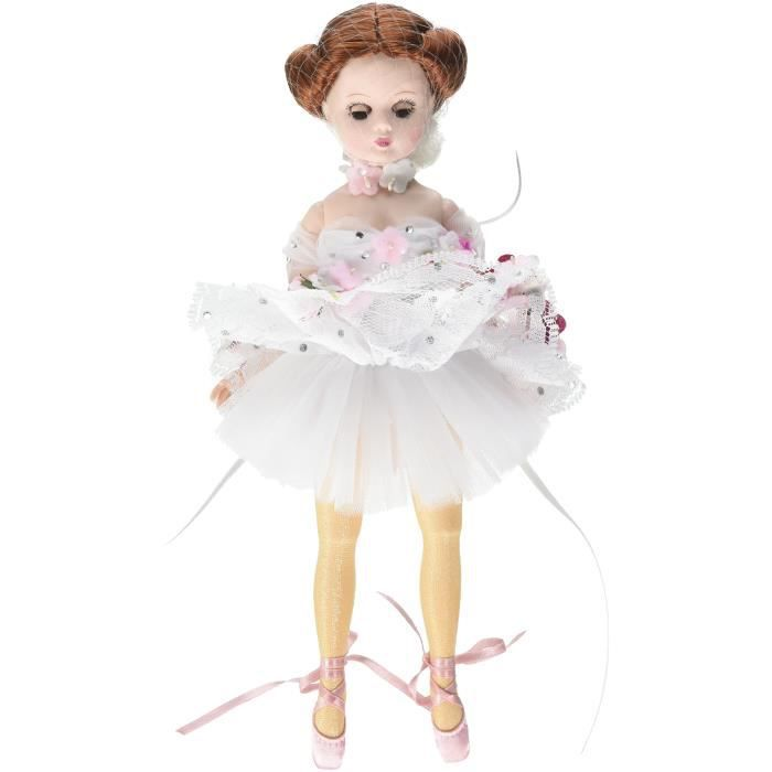 Deborah Ballerina Dolls-girls Toys Accessories X2Q1H 6Mydv1AO7T