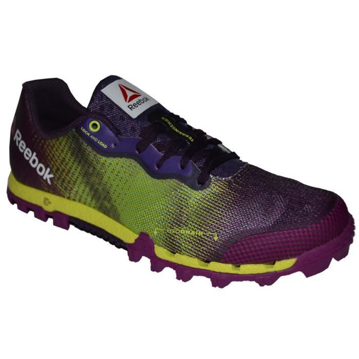 Chaussure Running ALL TERRAIN SUPER 2.0 Femme V65913