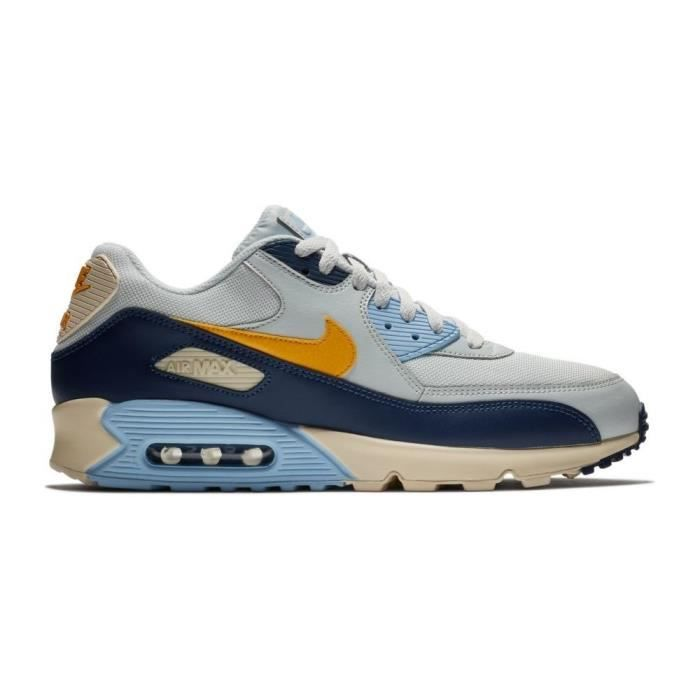finest selection 425b8 fa358 BASKET Chaussures Nike Air Max 90 Essential