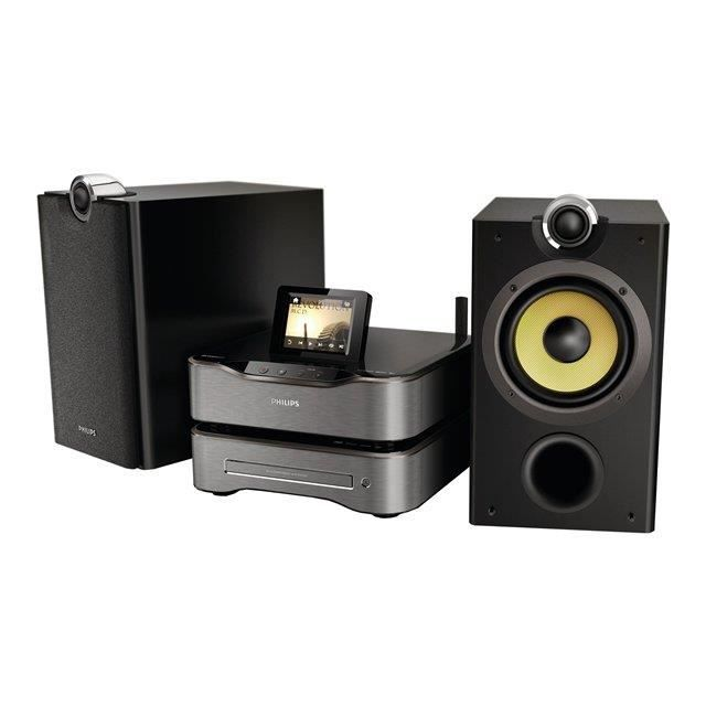 micro cha ne philips mci8080 chaine hi fi prix pas cher. Black Bedroom Furniture Sets. Home Design Ideas