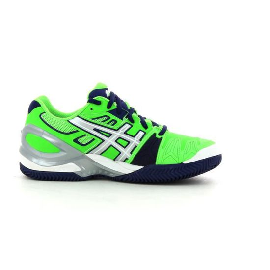 Tennis De Chaussures 5 Clay Asics Resolution Gel 56ZwZf