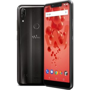 SMARTPHONE WIKO View2 Plus Anthracite 64 Go