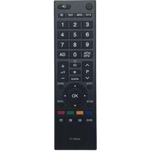Telecommande pour Toshiba 32C3035D 32C3035DG 32C3500A Neuf