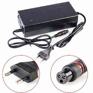 CHARGEUR Chargeur de batterie 24v/36V pour trottinette élec