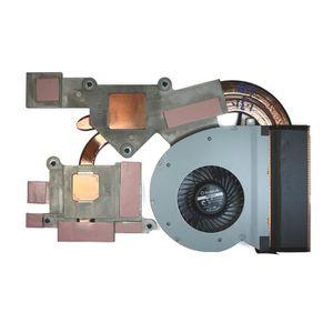 VENTILATION  IBM Lenovo IdeaPad Y500 Ventilateur pour ordinateu