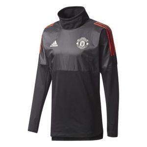 Ensemble de vêtements ADIDAS Haut de Survêtement Manchester United Homme